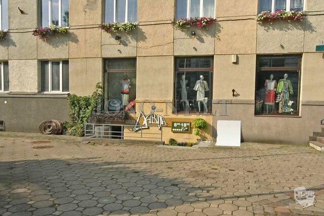 Parduodamos Kitos patalpos Šiauliuose, Centre, Vilniaus g.