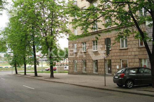 Parduodamos Kitos patalpos Vilniuje, Centre, A. Goštauto g.