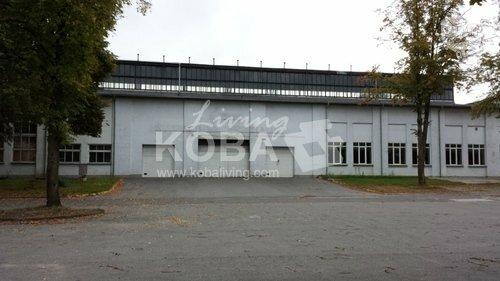 Parduodamos Kitos patalpos Vilniuje, Vilkpėdėje, Savanorių pr.