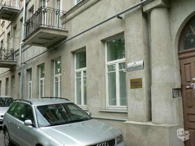 Parduodamos Kitos patalpos Vilniuje, Senamiestyje, Aguonų g.