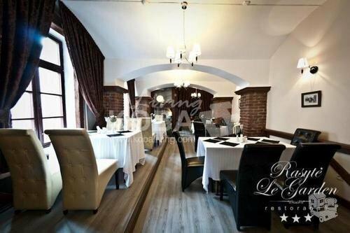 Parduodamos Kitos patalpos Klaipėdoje, Senamiestyje