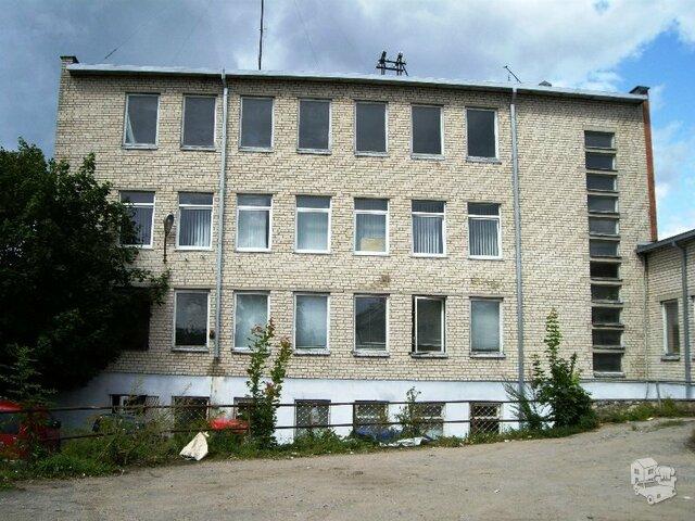 Parduodamos Kitos patalpos Šalčininkų r. sav., Šalčininkuose, Vilniaus g.