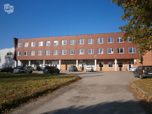 Parduodamos Kitos patalpos Šiauliuose, Dainiuose, Architektų g.