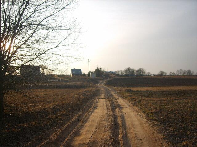 Sklypas Vilniaus r. sav., Kriaučiūnuose