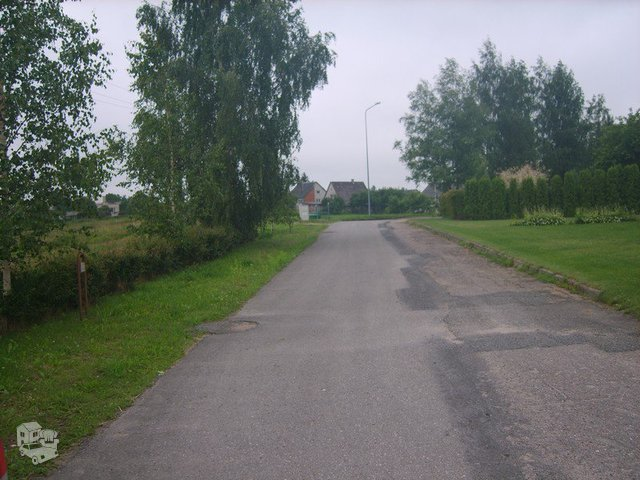Sklypas Vilniaus r. sav., Maišiagaloje, Miško g.