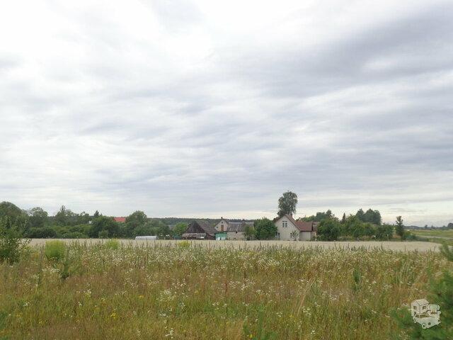 Sklypas Vilniaus r. sav., Pakenėje, Vilnelės g.