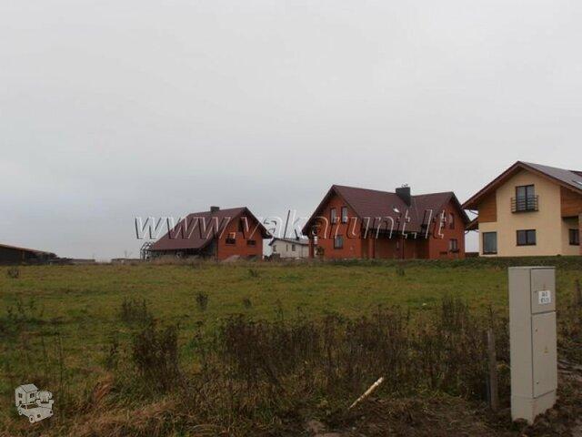 Sklypas Klaipėdos r. sav., Ginduliuose