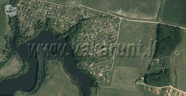 Sklypas Klaipėdos r. sav., Radailiuose