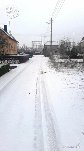 Sklypas Klaipėdos r. sav., Kiškėnuose