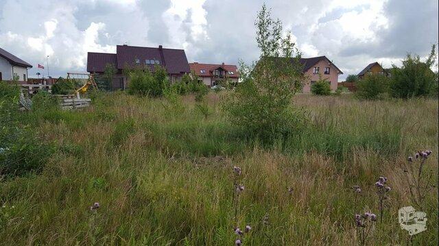 Sklypas Klaipėdos r. sav., Budrikuose