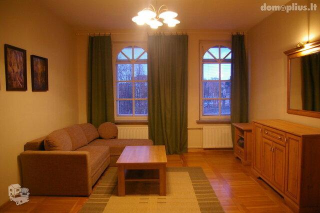 3 kambarių butas Klaipėdoje, Centre, J. Janonio g.