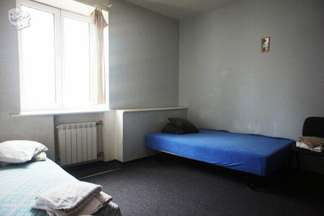 3 kambarių butas Klaipėdoje, Centre, H. Manto g.