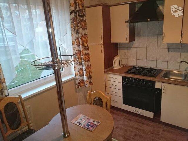 3 kambarių butas Klaipėdoje, Bandužiuose, Brožynų g.