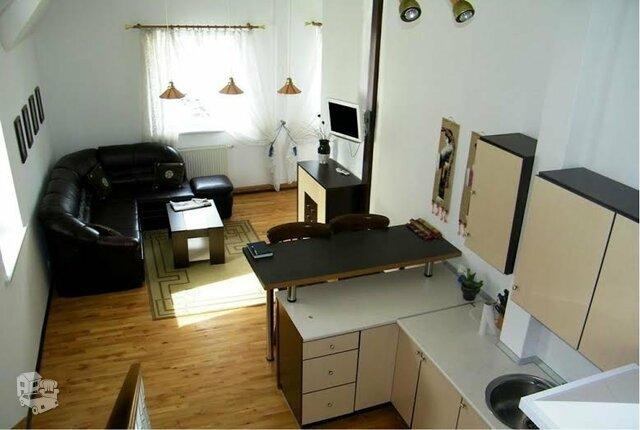 2 kambarių butas Klaipėdoje, Mažojo kaimelio, Utenos g.