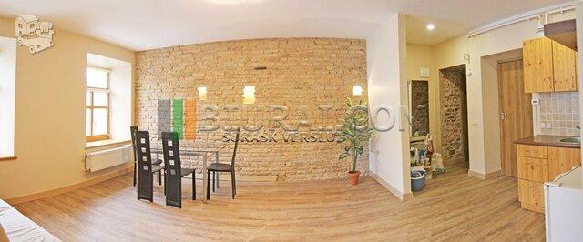 2 kambarių butas Vilniuje, Senamiestyje, Pylimo g.