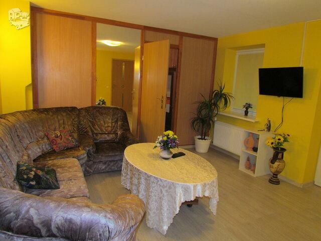 2 kambarių butas Klaipėdoje, Centre, Skinijos g.
