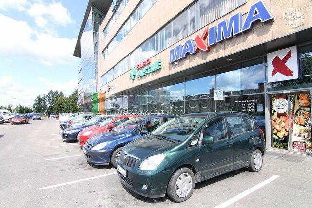 Prekybos/paslaugų Patalpų nuoma Vilniuje, Šiaurės miestelis, Ulonų g.