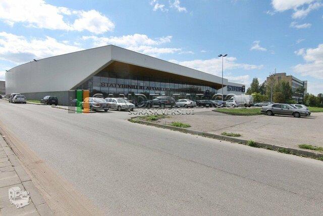 Kitos Patalpų nuoma Vilniuje, Žirmūnuose, Kalvarijų g.