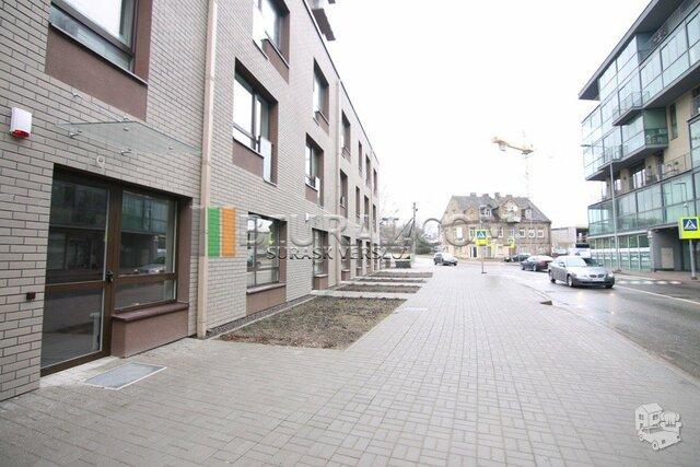 Kitos Patalpų nuoma Vilniuje, Centre, Linkmenų g.