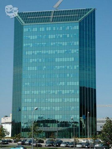 Kitos Patalpų nuoma Vilniuje, Centre, Geležinio Vilko g.