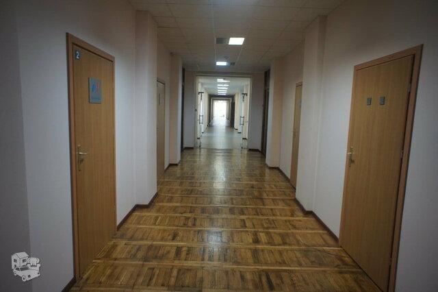 Kitos Patalpų nuoma Klaipėdoje, Centre, Pilies g.