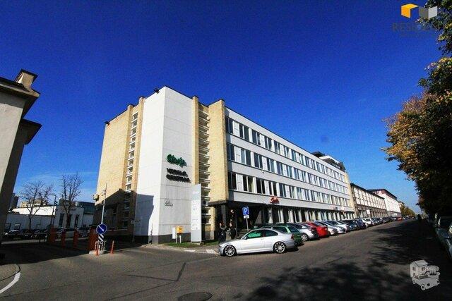 Kitos Patalpų nuoma Vilniuje, Naujamiestyje, Smolensko g.
