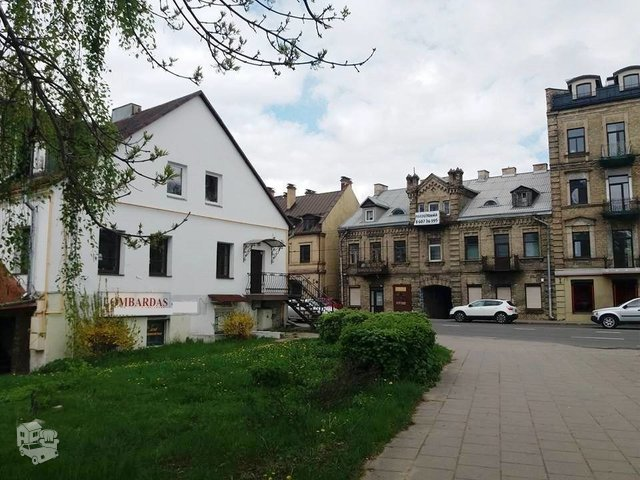 Kitos Patalpų nuoma Vilniuje, Šnipiškėse, Konstitucijos pr.