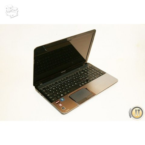 TOSHIBA SATELLITE L885D-100 / 15.6