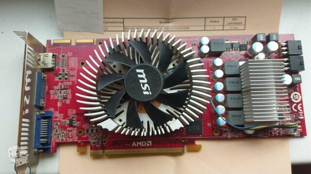 MSI R4870 cooper - DALIMIS
