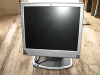 "Monitorius HP (17"")"