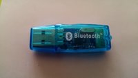 Bluetooth adapteris - USB