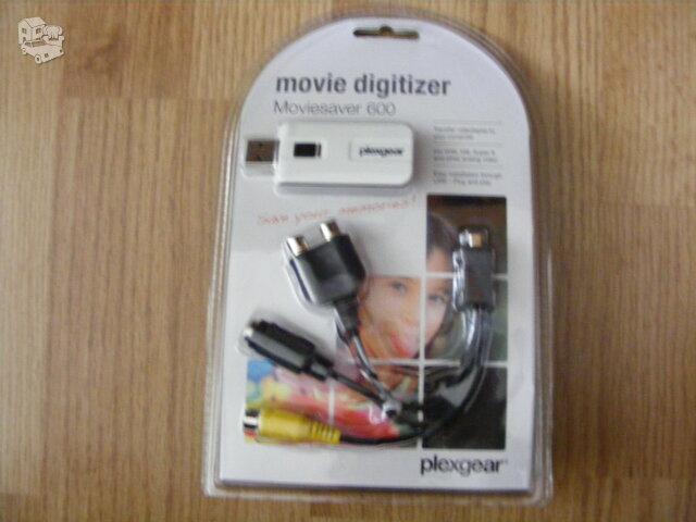 Video-audio konverteris