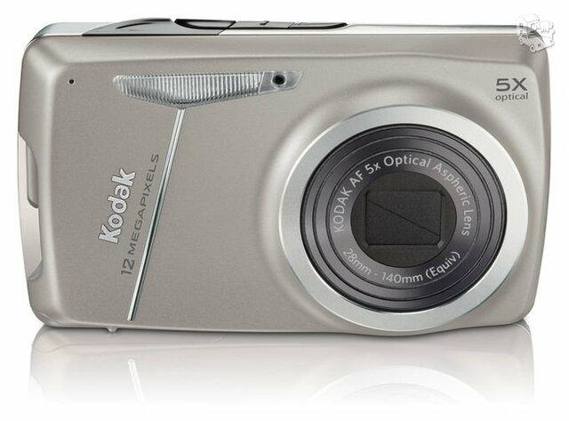 Fotoaparatas KODAK EasyShare M550