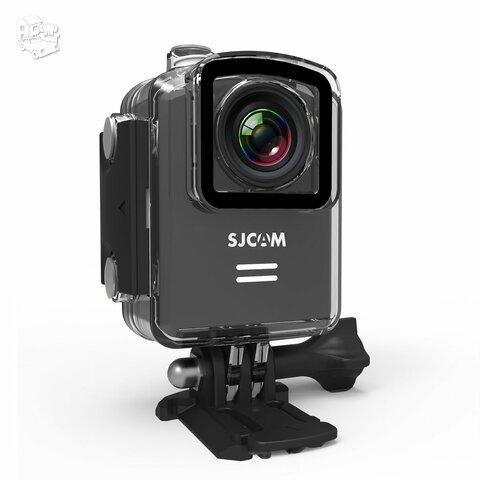 SJCAM M20 + dovana www.VideoRegistratorius.eu