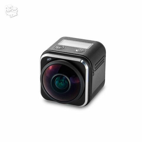 Www.VideoRegistratorius.eu panoramine veiksmo kamera 360laipsniu