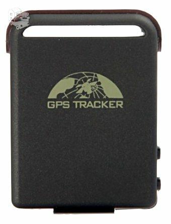 GPS seklys