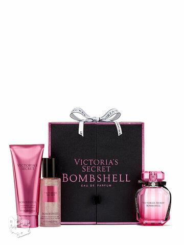 Victoria's Secret dovanų rinkinukai