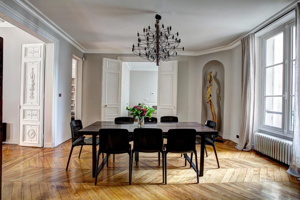 Priežastys, kodėl verta pirkti remontuotiną būstą
